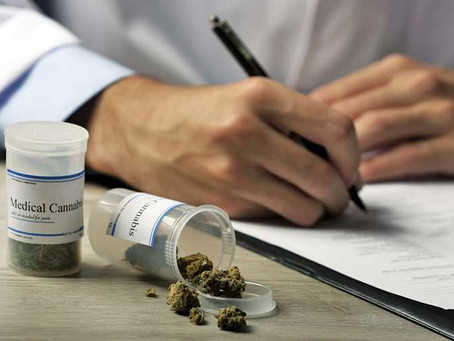 Comp payers in the weeds on dosage, payments for medical pot
