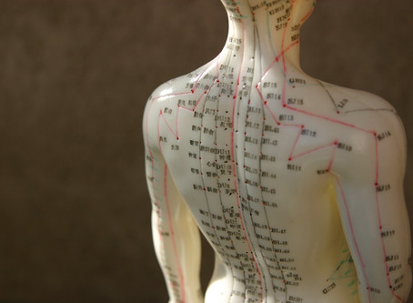 Pinning down acupuncture rules for comp