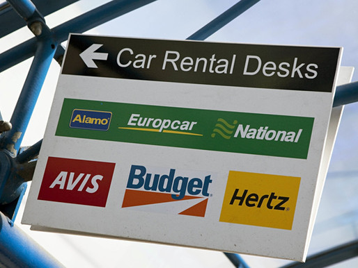RENTING A CAR IN MEXICO: CAR INSURANCE