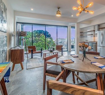 México/Puerto Vallarta named one of the top 10 foreign markets to own Investment Rental Property