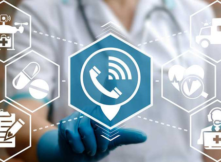 Telemedicine may provide cost-friendly treatment