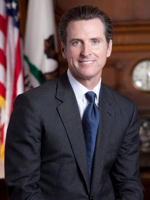 Calif. governor signs first responder PTSD bill