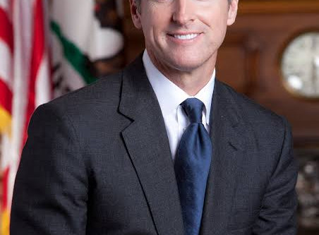 Calif. governor signs first responder PTSD bill