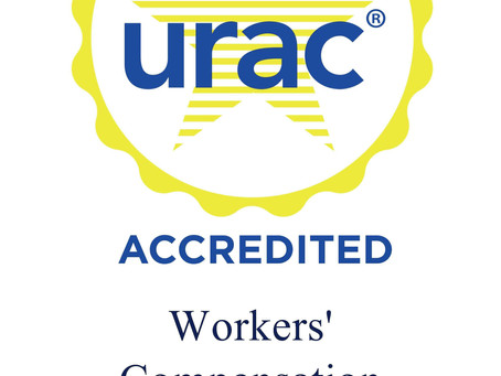 PDI Receives URAC Re-Accreditation