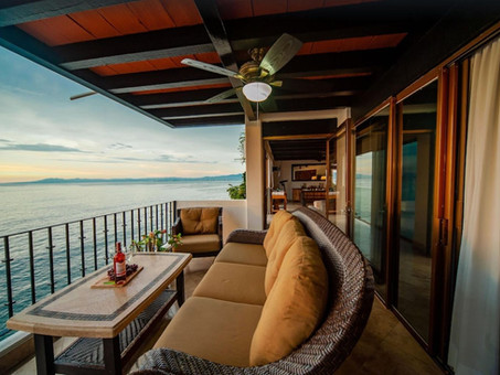 FORGET VACATIONING, LIVE AND INVEST IN PUERTO VALLARTA
