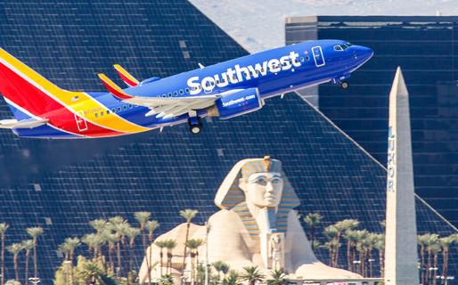 "A New Study Proves That the ""Southwest Effect"" Is Actually A Real Thing"