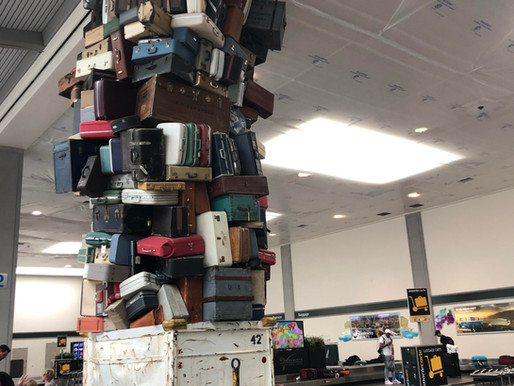 How Much 'Stuff' Can I Bring into Mexico Duty-Free?