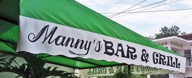 Amanny's