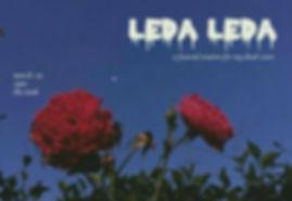 LedaLeda Poster Tank.jpg