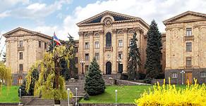 Մայիսի 25-ին կգումարվի ՀՀ Ազգային ժողովի արտահերթ նիստ