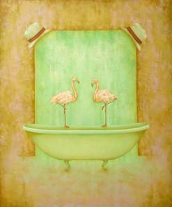 los gentiles flamingos de marzo.jpg