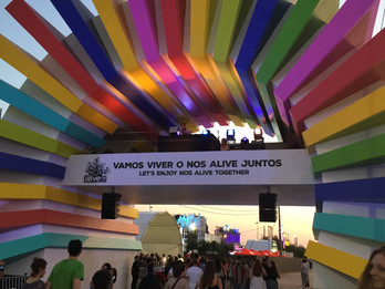 What to know about concerts and music festivals in Portugal – O que saber sobre os concertos e