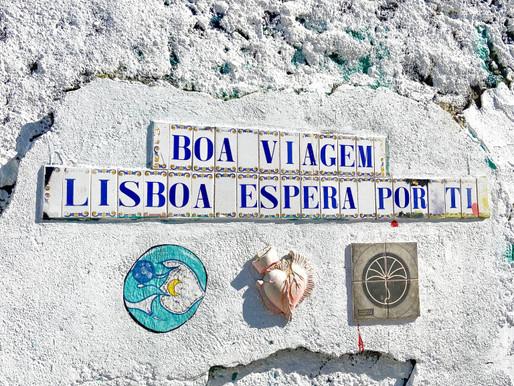 Should I cancel my trip to Lisbon due to coronavirus? Devo cancelar a minha viagem a Lisboa devido a