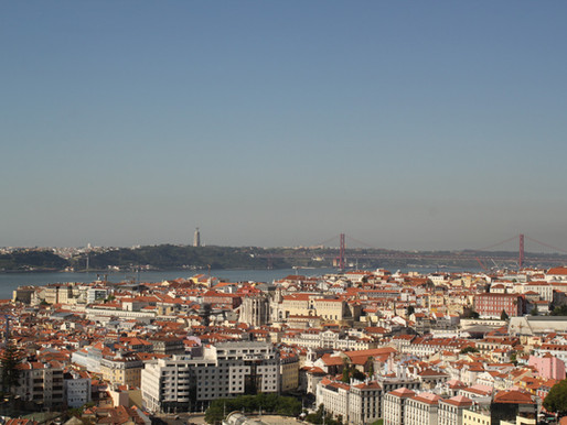 The Coronavirus Covid-19 impact on Lisbon and Portugal tourism-O impacto do Corona Vírus -Covid-19 n