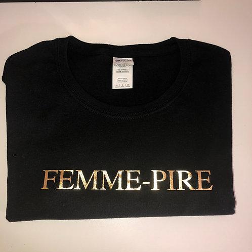 FEMME-PIRE BLACKOUT