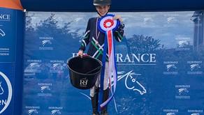 Championnat d'Ile de France de CCE