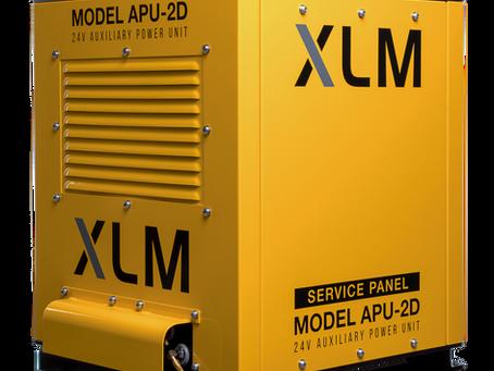 XLM's Auxiliary Power Unit (APU)