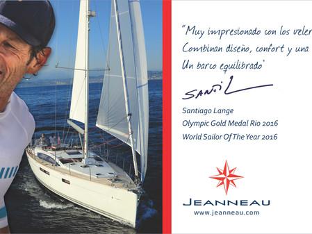 SANTIAGO LANGE + JEANNEAU