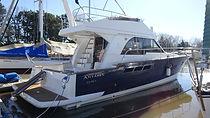 crucero 14 metros importado
