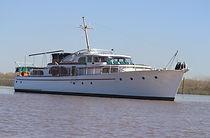 crucero 46 pie