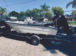 Boston Whaler 6