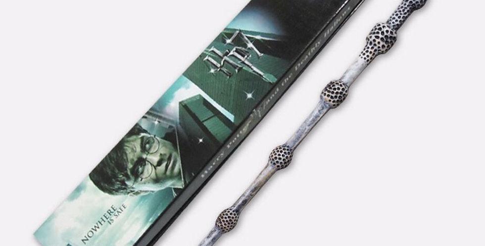 Varinha Dumbledore
