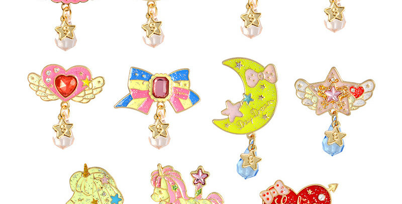 Pins kawaii