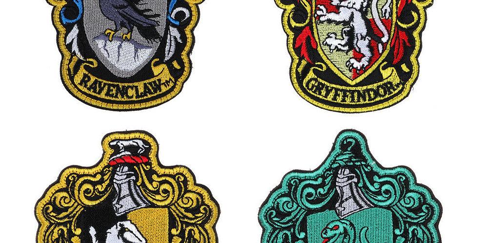Emblema Equipas Moldura