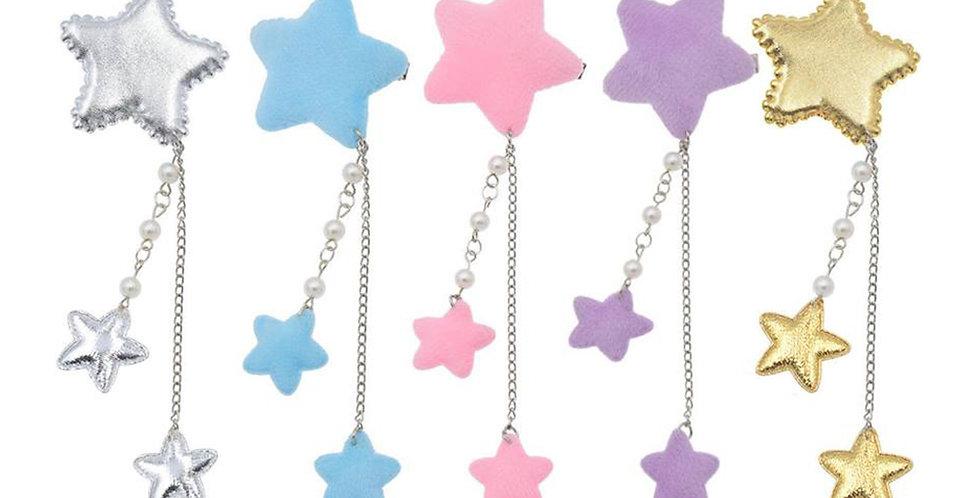 Gancho estrelas