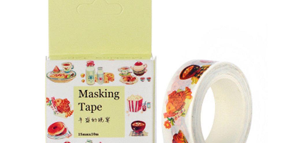 Washi Tape Decora