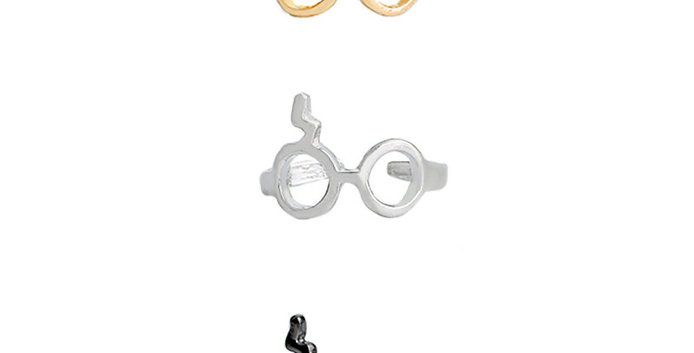 Anel óculos