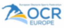 European OCR federation logo fra face_ed