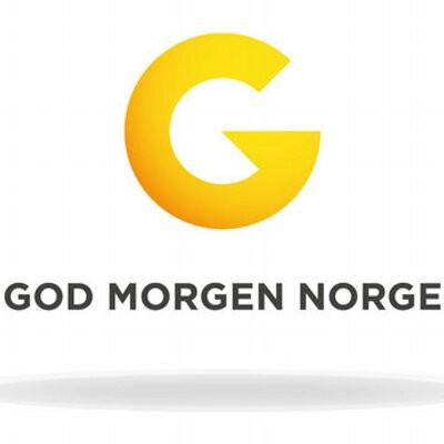 """MORTEN PÅ GOD MORGEN NORGE, MED """"4+1"""""""