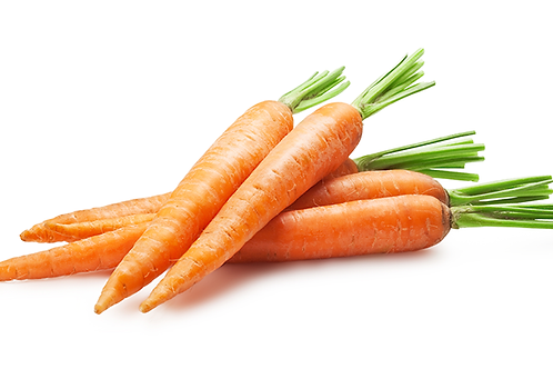SALE - Carrots 2 LBS