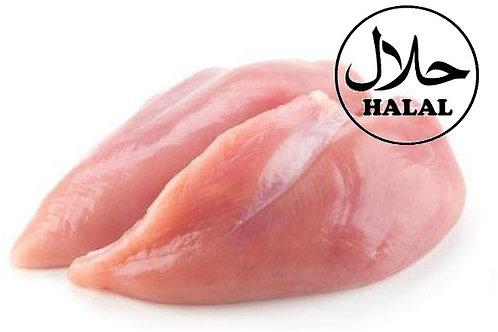 Chicken Breast (1), BL/SL, Frozen