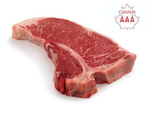 T-Bone Steak, 12 oz, Canada AAA