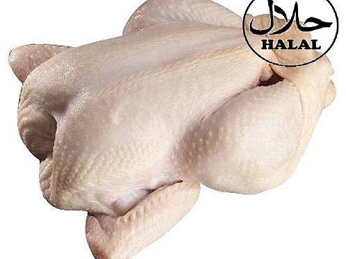 Whole Chicken, Frozen