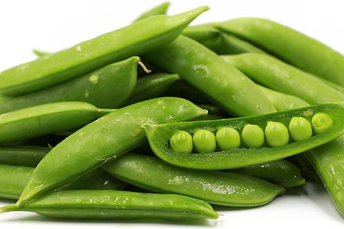 Sugar Snap Peas - half pound