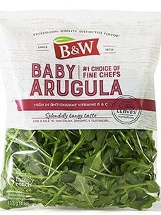 Baby Arugula