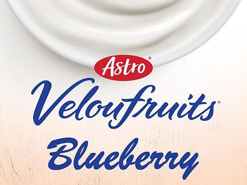 Astro Veloufruits Yogourt, Blueberry