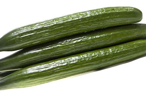 Long English Cucumber