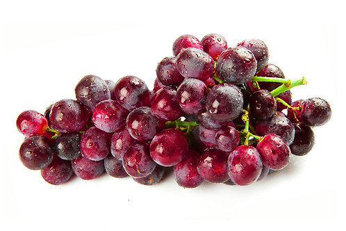 Red Seedless Grapes - 1kg