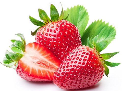 Strawberries (Imported)