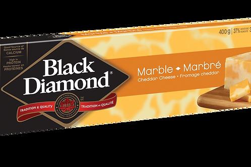 Marble Cheddar, 400g
