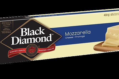 Mozzarella, 400g