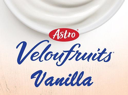 Astro Veloufruits Yogourt, Vanilla