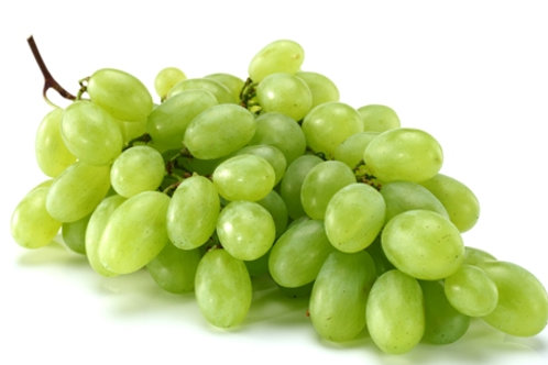 Green Seedless Grapes - 1kg