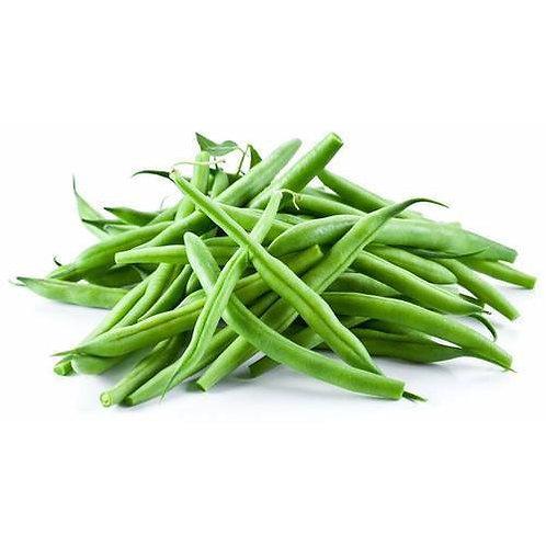Green Beans - half pound