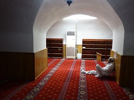 Yeraltı Camii