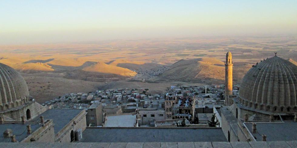 Dicle'den Fırat'a Mezopotamya